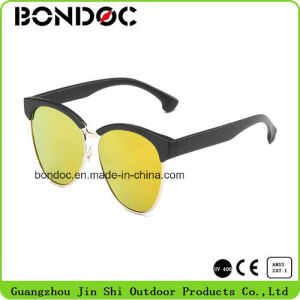 Fashion Style New Custom Kid Sunglasses pictures & photos