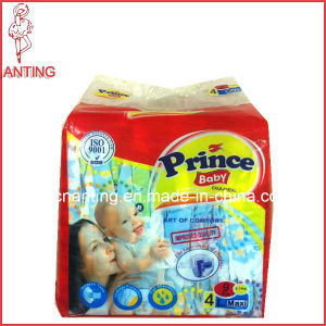 Cotton Disposable Baby Diaper, Breathable Diaper with Good Price, Wholesale Baby Diaper pictures & photos