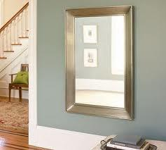 Bathroom Mirror Decoration Silver Mirror with En12150, BS6206, AS/NZS2208 pictures & photos