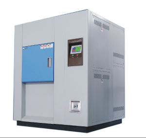 Three-Box Type Thermal Shock Environment Testing Machine (FC-100)