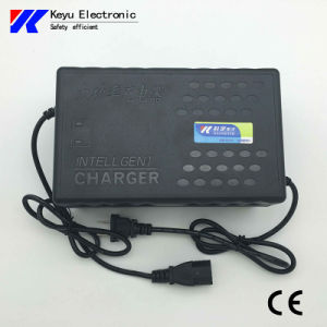 Ebike Charger48V-50ah (Lead Acid battery) pictures & photos