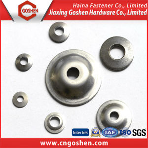Stainless Steel Conical Lock Washer pictures & photos