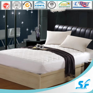 Wholesale Hotel High Quality Mattress Protector From Hangzhou Factory pictures & photos