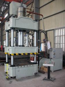 Four Column Sliding Mechanical Punch Press pictures & photos