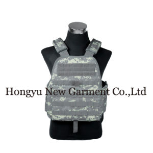 Bullet Proof Ballistic Vest Full Body Armor for Military (HY-BA005) pictures & photos