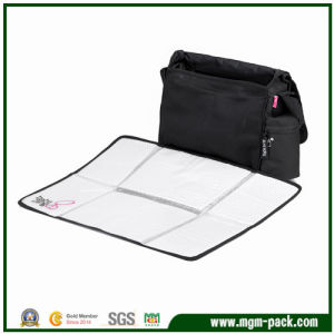 Manufacturer Custom Durable Nylon Camera Bag pictures & photos