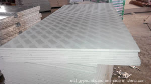 PVC Gypsum ceiling Tile/Perforated ceiling Tile/154/996/238 Design pictures & photos
