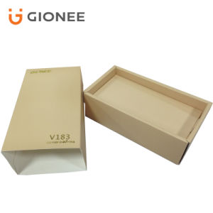 Mobile Phone Paper Board Gift Packaging Box pictures & photos