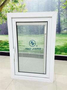 PVC Casement Window (Veka AD70)