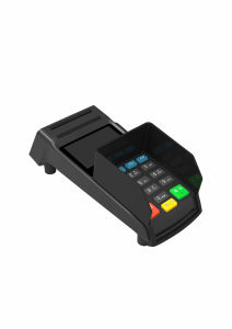 Handheld POS Terminal with Pinpad, Contact / Contactless Card Reader (Z90) pictures & photos