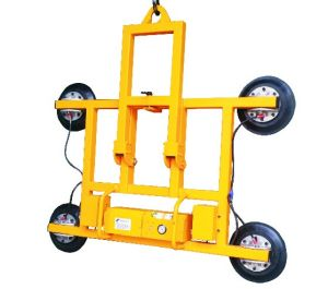 Vacuum Lifter for Gripping and Handling Glass pictures & photos