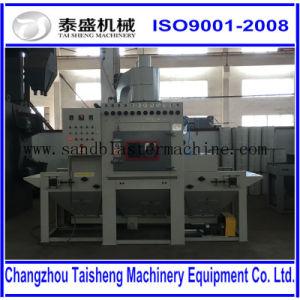 Automatic sandblasting cabinets/Abrasive sand blasting equipment