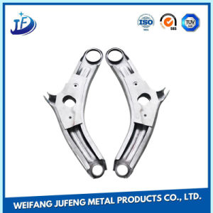 Precision Sheet Metal Stamping Part for Hinges and Bolts pictures & photos
