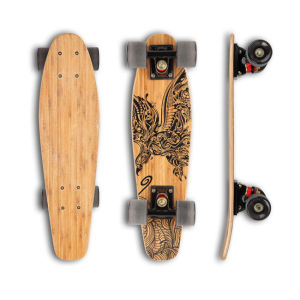 Skateboard (SKB-31) pictures & photos
