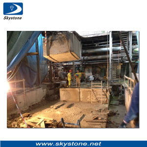 Concrete Cutting, Wire Sawing Machine pictures & photos