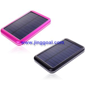 Solar Power Bank pictures & photos