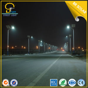 Reasonable Price of 36W Solar Street Lamp with 6m Pole pictures & photos