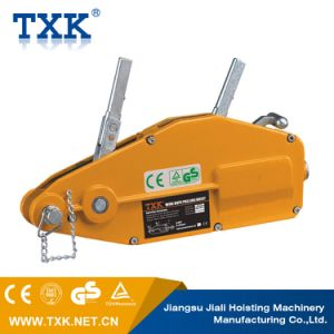 Txk Wire Rope Pulling Hoist pictures & photos