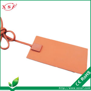 Silicone Rubber Heater Electrical Membrane