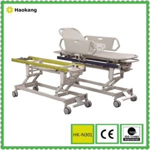 Hospital Furniture for Emergency Stretcher (HK709) pictures & photos