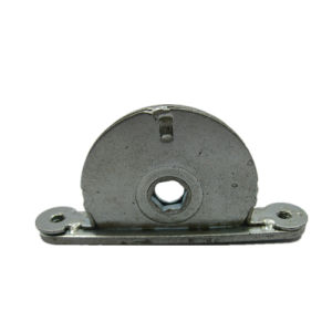 Steel Stamping Caster Housing pictures & photos