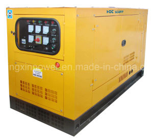 Weifang Brand Water Cooled Diesel Generator pictures & photos