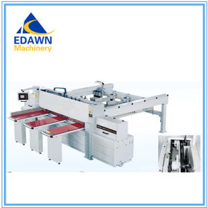 2016 High Quality Wood Cutting Machine Beam Saw Machine pictures & photos