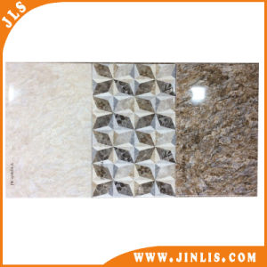 Inkjet Wall Tile Glazed Shinny Tiles for Kitchen pictures & photos