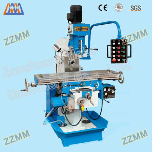 Drilling Milling Machine (ZX6350ZA) pictures & photos