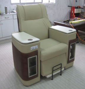 China Comfortable High Quality Pedicure Sofa for Sale pictures & photos