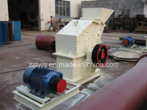 Pxj Crushing Fine Roller Crusher for Sale pictures & photos