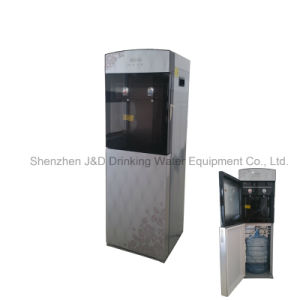 Under-Mounted Compressor Cooling Hot and Cold Water Dispenser pictures & photos