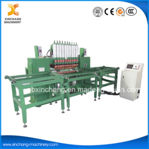 Automatc H Type Multi Spot Welding Equipment for Wire Mesh pictures & photos