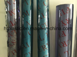 Vinyl Sheet Transparent 0.07-3.5mm Supplier pictures & photos