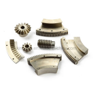 CNC Machined Parts for Automation System pictures & photos