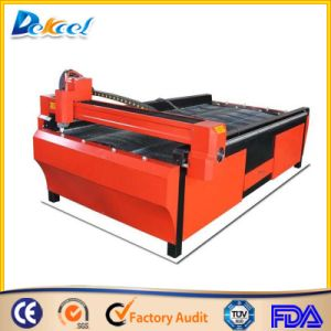 2016 Hot Sale CNC Plasma Cutting Machine 1325 pictures & photos
