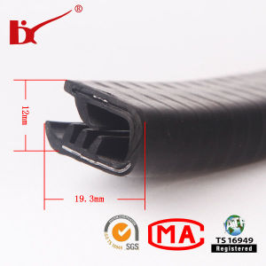 Car Window and Doors PVC Sealing Strip for Sale pictures & photos