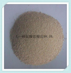 China Chemical Manufacturer Supply L-Lysine Hydrochloride