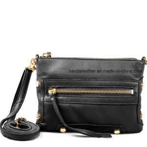 Top Selling Handbag 2016 New Tote Fashion Leather Handbag (KITY16-08)