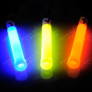 Factory Directly Sale 4′′ Glow Stick pictures & photos
