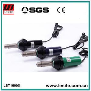 Leister Floor Welding Heat Gun Seam Sealer Triac Hot Air Tools