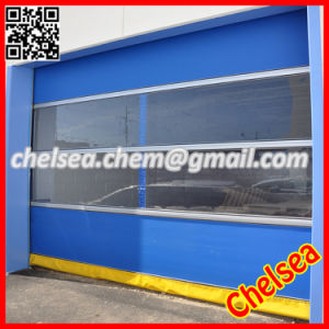 Large Size Fast Roller High Speed Automatic Fast Door (ST-001) pictures & photos