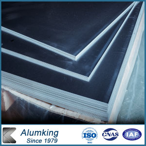 Al99.0 Aluminum Sheet From Aluminum Factory pictures & photos