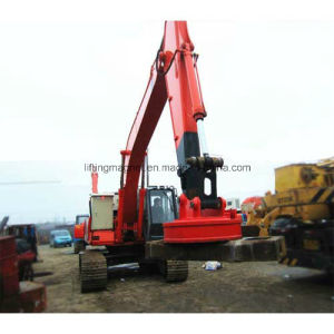 Excavator Magnetic Lifter for Cast Iron pictures & photos