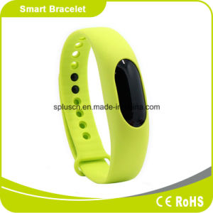 China Famous High-End Fitness Tracker Smart Bracelet pictures & photos