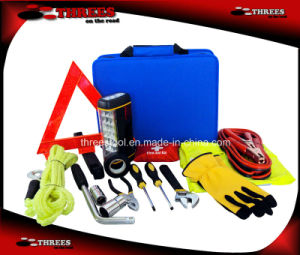 Quality Emergency Kit for Auto (ET15013) pictures & photos