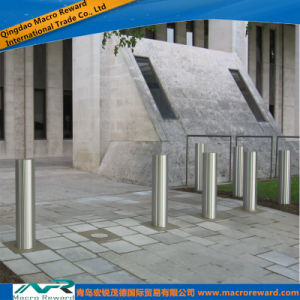 304/316 Stainless Steel Bollard Traffic Barrier pictures & photos