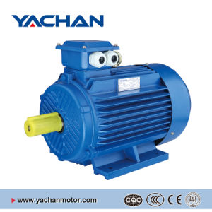 CE Approved Y2 Series Three Phase Induction Motor pictures & photos