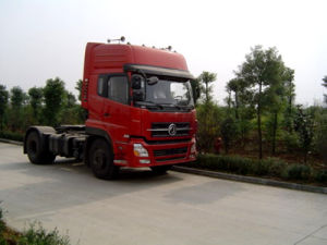 Dongfeng 4X2 Dfl4181A2 Tractor Truck/Towing Truck pictures & photos