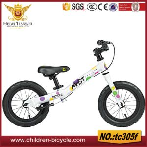 Mhst Brand Balance Bikes with Rear Caliper Brake pictures & photos
